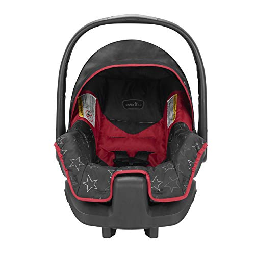 %10 OFF! Evenflo Nurture Infant Car Seat, Parker