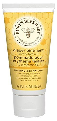 Burt 's Bees Baby Bee Diaper Ointment (Baby de Wund pomada), 1er Pack (1x...