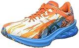 ASICS 1011B239-400_44,5, Zapatillas de Running Hombre, Naranja, 44.5 EU
