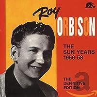 SUN YEARS 1956-58