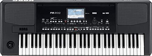 B-Ware Korg PA-300 Keyboard