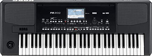 Lowest Prices! Korg Digital Pianos - Home (PA300)
