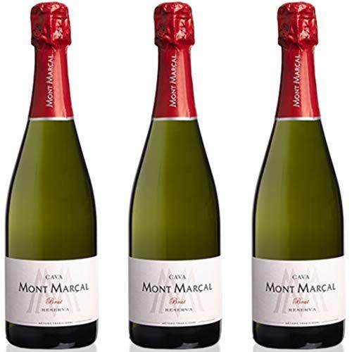 haz tu compra cava Mont Marçal online