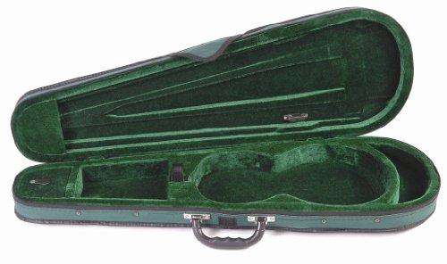 Kinsman ACV015 - Estuche Violín, tamaño 4/4