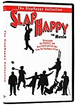 SlapHappy Movie: Silent Comedy's Funniest Compilation of Silent Comedians with Chaplin, Keaton, Keystone Cops, Laurel, Hardy, Lloyd, Arbuckle, Normand, Langdon, Our Gang, Ben Turpin, Charley Chase, Lupino Lane, Lloyd Hamilton, WC Fields, Will Rogers, etc. by Keystone Cops