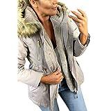 baskuwish Women's Work Utility & Safety Outerwear