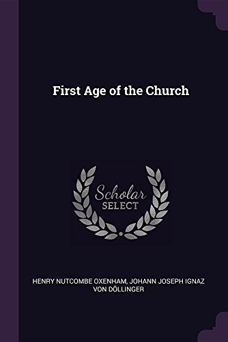 1ST AGE OF THE CHURCH
