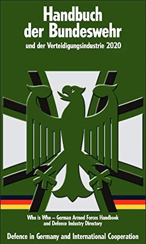 Handbuch der Bundeswehr und der Verteidigungsindustrie: 22. Ausgabe - 2020
