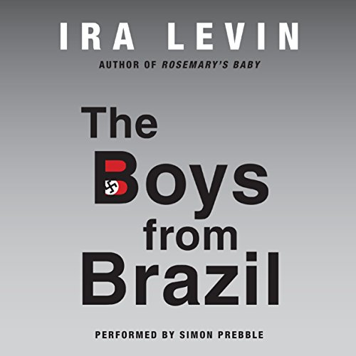 Couverture de The Boys from Brazil