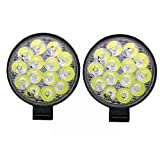 Tira de luz LED Mini LED 27W LED Trabajo Light Bar Barra SQUILLO 12V...