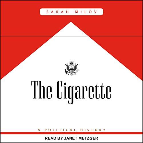 The Cigarette cover art