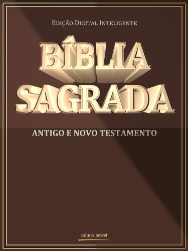 Bíblia Sagrada (inclui Sumário Navegável de Livros e Capítulos)