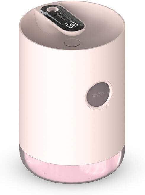GAIXIA Home USB Charging OFFicial site supreme Night Air Light Purifi Humidifiers