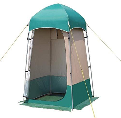FFCVTDXIA Cambio DE BAÑO Cambio DE Directa Tienda de Ducha/Aseo/vestidor Aseo Playa Pesca Sombra Tienda Tienda-Tent_A 1125 zhihao (Color : Tent)