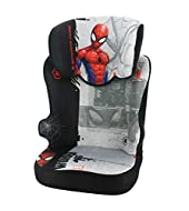 Starter is a child booster seat with backrest, group 2/3 (15-36kg), made in france and approved according to ece r44/04 standard The starter car seat ensures the safety of children in the car; it is positioned only forward facing position at the rear...
