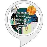 Programas de innovación educativa Andalucia