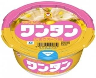 マルちゃん ワンタン たまごスープ味  1箱:12食入り