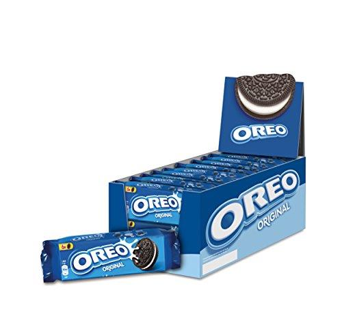 Oreo Showbox - Confezione da 20 pezzi