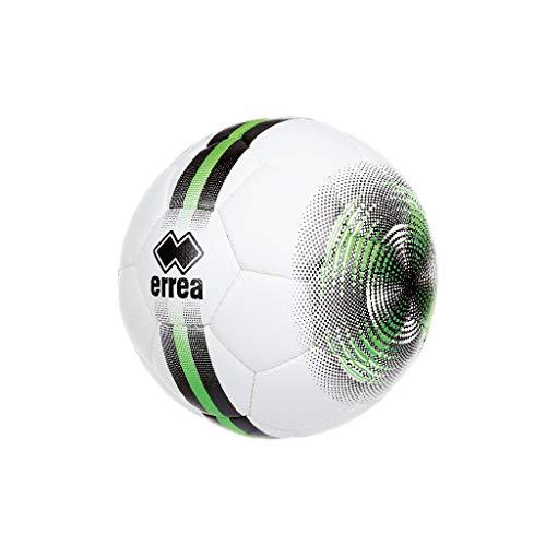 Errea Mercurio 3.0 Palloni da Calcio Bianco Nero Verde Size 4 …