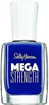Sally Hansen Mega Strength Nail Color (0.4 oz) (Get Paid)