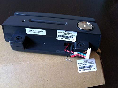 Magnetkartenleser P07012063021 mit Kellnerschloss für Glancetron K400 / K500 NEU