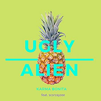 Ugly Aliens