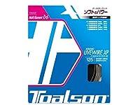 TOALSON(トアルソン) バイオロジック ライブワイヤー XP125 ナチュラル 7222570N