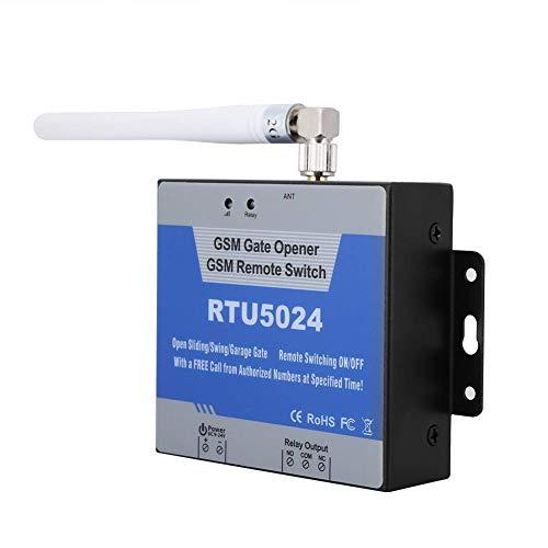 Door Access Control GSM Mobile Phone Remote Control Door Opener SMS Door Control