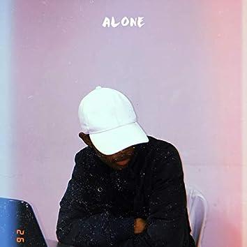 Alone (feat. Floyd Flex & Murda)