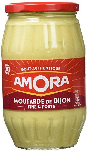 Amora Moutarde Forte 915 g