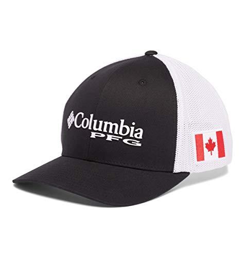 Columbia PFG - Gorra de Malla, Unisex Hombre, 1503971,...