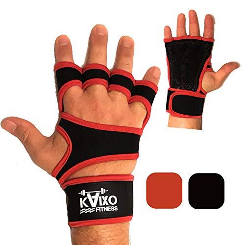 viper guanti KAIXO FITNESS Guanti Crossfit per Allenamento