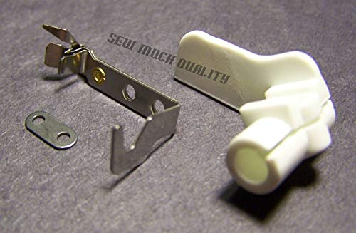 New Replacement Needle Threader Hook for Husqvarna Viking 550 555 560 600 605 1250 Designer 1 2 SE +