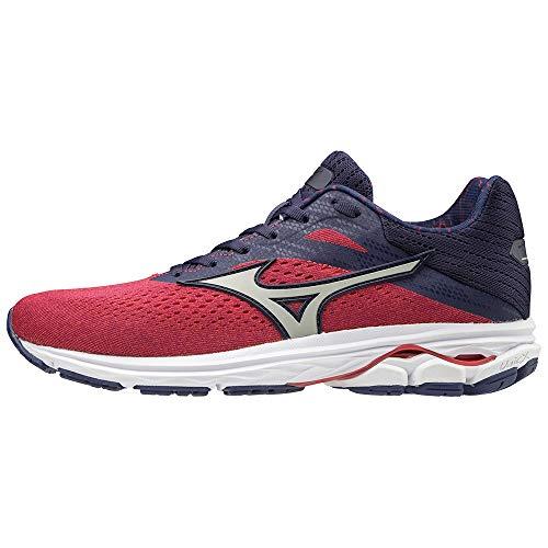 Mizuno Wave Rider 23 Women's Running Shoes - 9 Blue