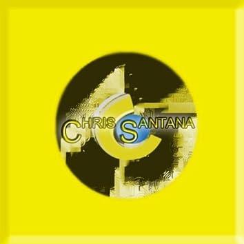 Chris Santana EP