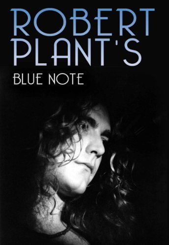 Plant, Robert - Robert Plant's Blue Note by Robert Plant