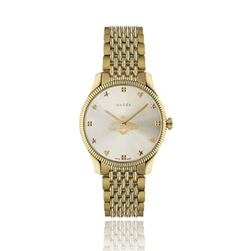 Gucci Reloj G-Timeless 36 mm YA1264155