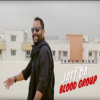 Jatt da Blood Group