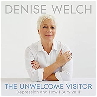 The Unwelcome Visitor cover art