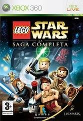 LucasArts LEGO Star Wars: La Saga Completa, Xbox 360, ITA