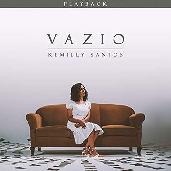 Vazio (Playback)