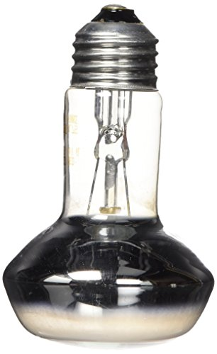 Zoo Med Reptile Basking Spot Lamp 75 Watts 2 Bulb Value Pack