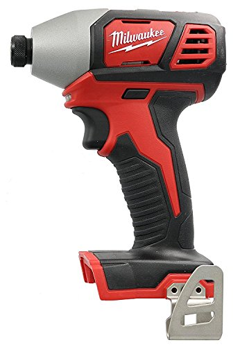 Best Buy! Milwaukee Hex impact driver 2656-20 1/4 M18 18V Lithium-ion(Bare tool)