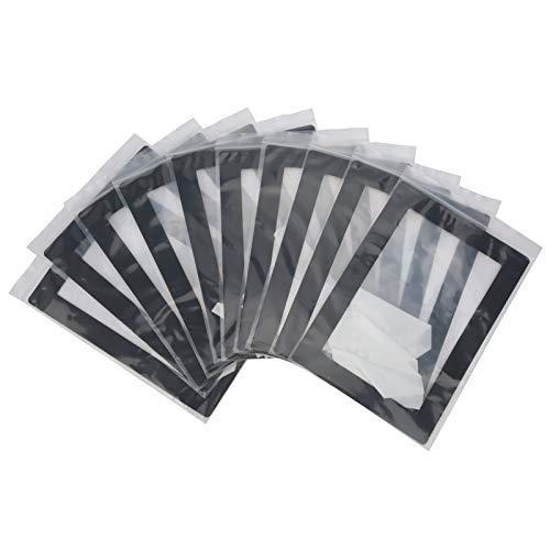 241x171mm Aufklebende Dichtung Aufklebende Dichtungsschutzplatte Staubdichte Displayschutzfolie FEP-Folie Langlebig für Wanhao D7 / Anycubic Photon/Photon-S