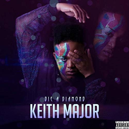 Keith Major