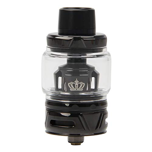 Uwell Crown IV Crown 4 Tanques doble serpentín SS904L