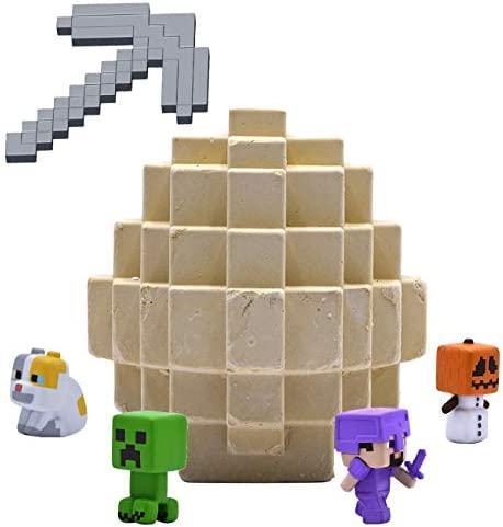 Just Toys LLC Minecraft Mine Kit product image