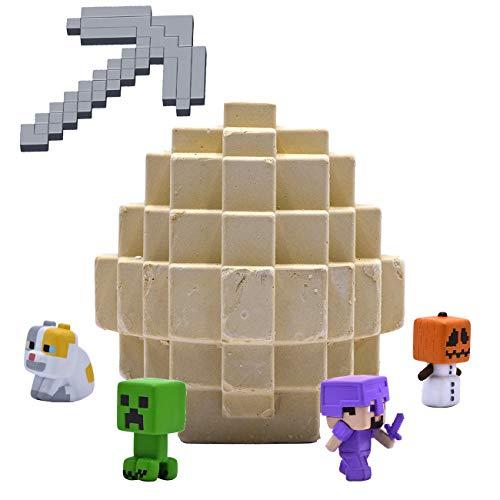 Just Toys LLC Minecraft Mine Kit