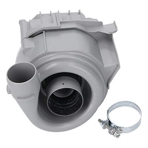Bosch Siemens 12014980 ORIGINAL Heizpumpe Umwälzpumpe Hauptmotor Pumpe Motor 1BS3610-6AA Geschirrspüler Spülmaschine auch Constructa Neff Balay Gaggenau