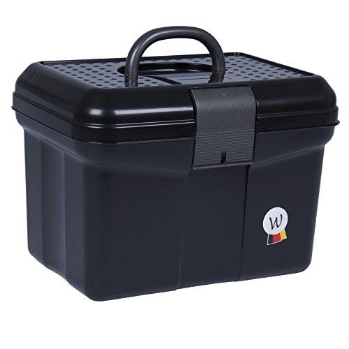 Waldhausen Putzbox, schwarz